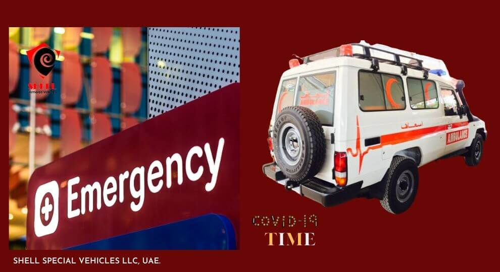 Are Armored Ambulances are the need of the hour in this COVID time?