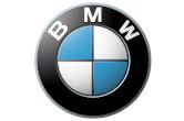 BMW armored